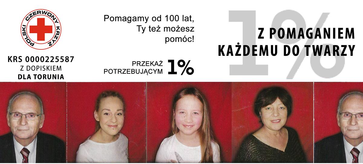 1% dla PCK