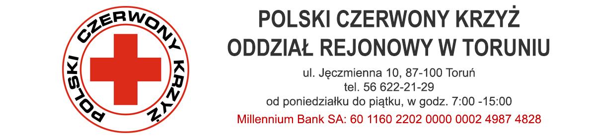 Polski Czerwony Krzyż – Oddział Rejonowy w Toruniu